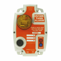 3 Channel Tank Alarm with Relays 230V