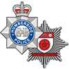 Ministry Of Defence and UK Emergency Services Logo